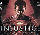 Injustice: Gods Among Us Vol 1 16 (Digital)