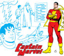 William Batson (Earth-S)