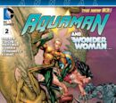 Aquaman Vol 7 Anual 2