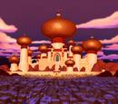 Palacio de Agrabah