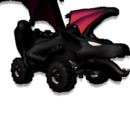 The Black Dragon (Kart)