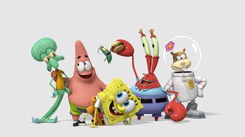 planktons robotic revenge encyclopedia spongebobia