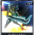 Archwing Melee Mods