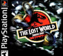The Lost World: Jurassic Park (PlayStation)