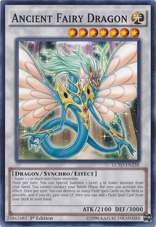 Heart of the Cards » Summoning Chants