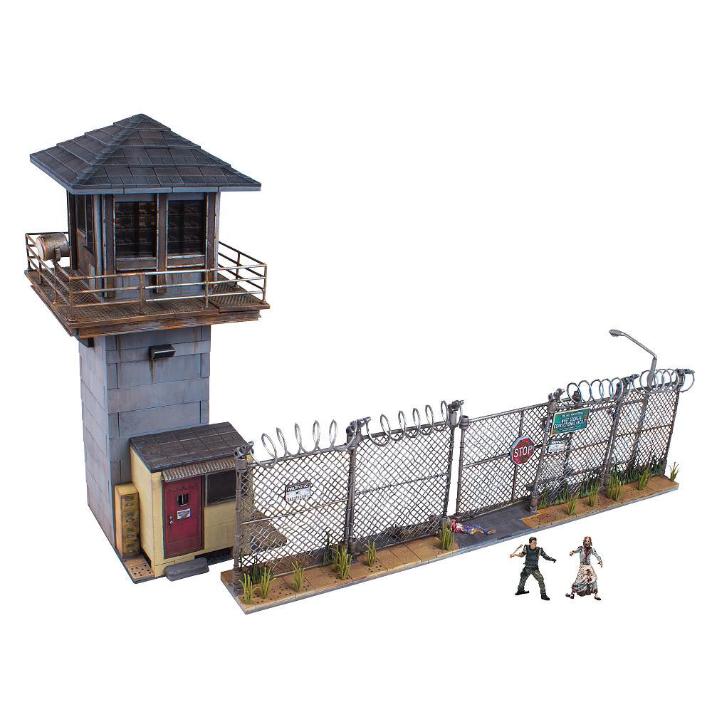 The Walking Dead Construction Sets Walking Dead Wiki