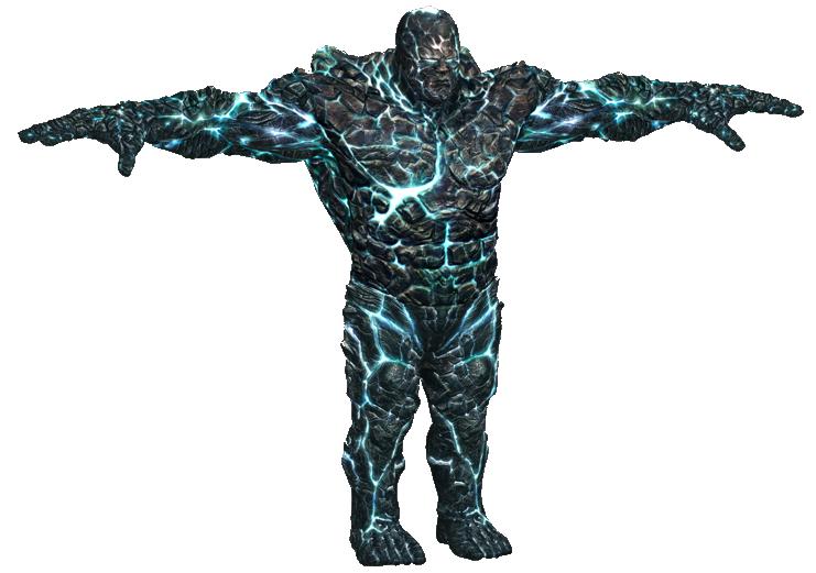 Oceanus - God of War Wiki - Ascension, Ghost of Sparta ...