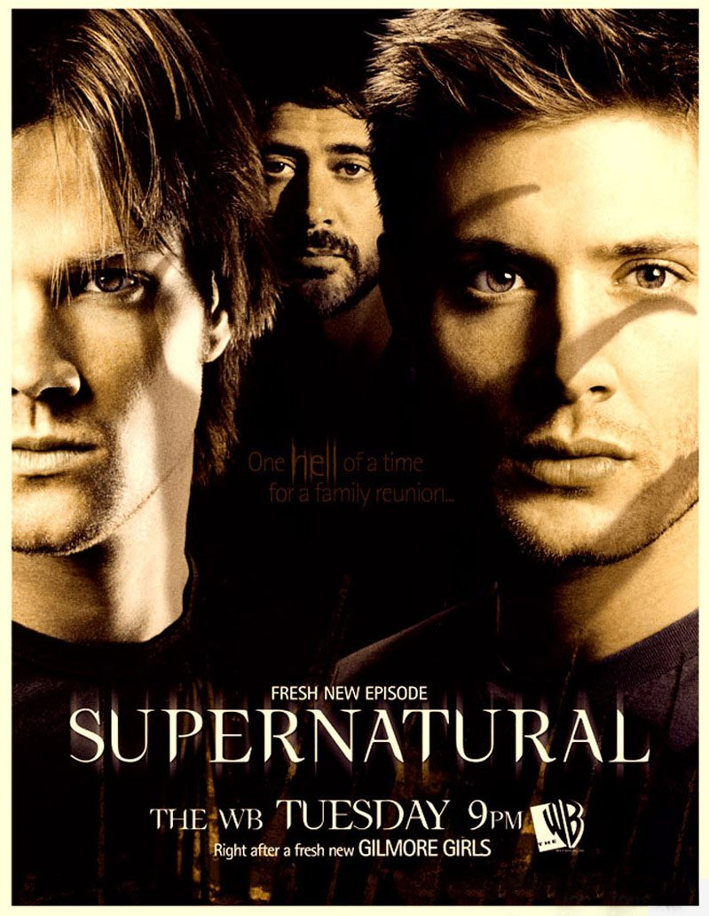 Supernatural (2005 series) - Cinemorgue Wiki