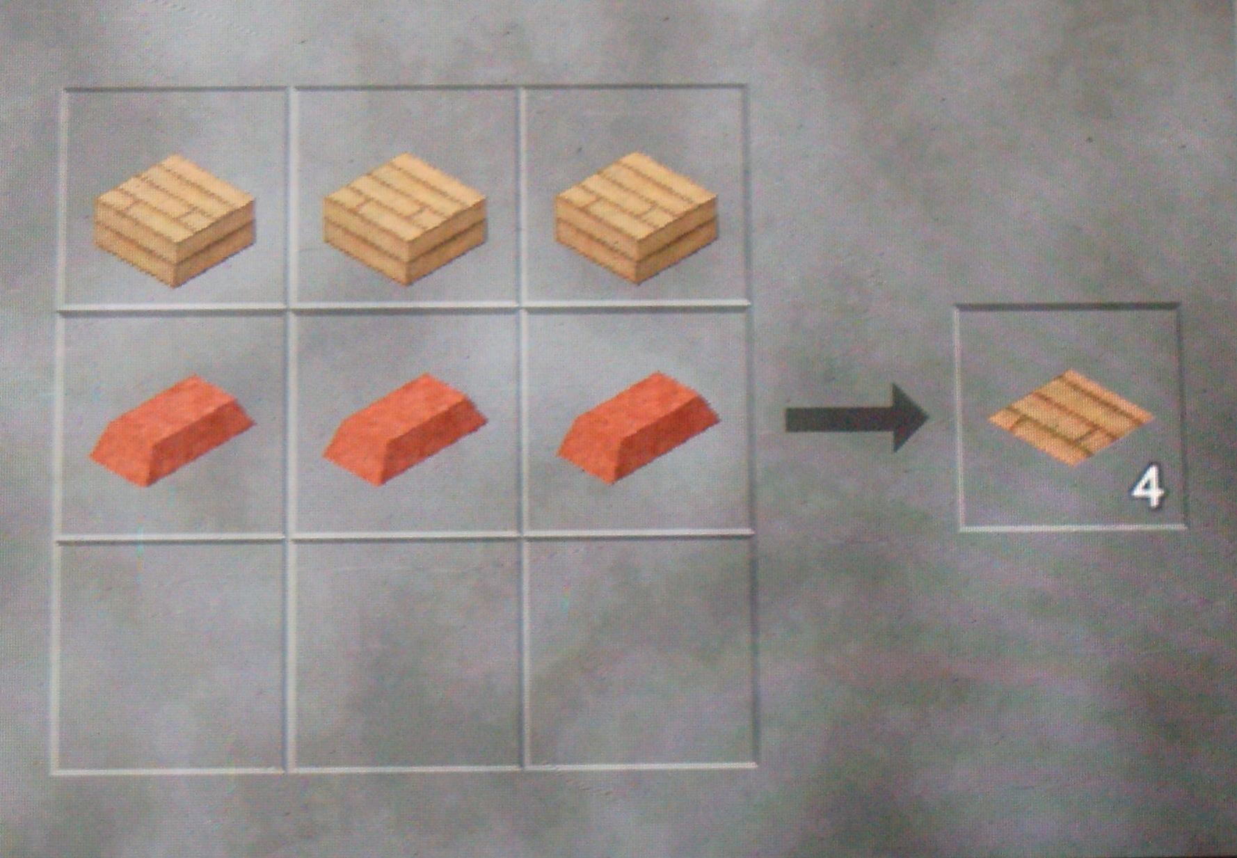 Wooden Pressure Plate ~ Wooden pressure plate survivalcraft wiki