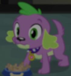 Dog Spike ID EG2
