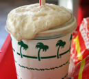 Root Beer Float (In-n-Out)