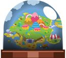 Mini Music Island
