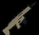 Mk 17 Battle Rifle