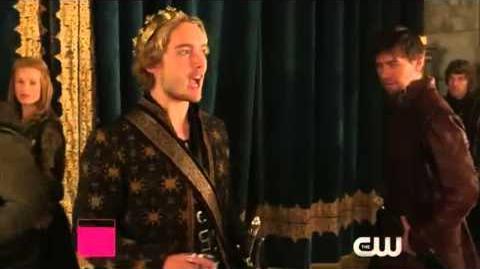 "Reign 2x06 Promo ""Three Queens"" (HD) Season 2 Episode 6-0"