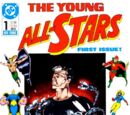 Young All-Stars/Covers