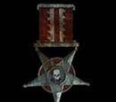 Fallen Star Medal
