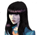 Kaori Ikegami (Tierra-31411)