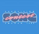 Eurovisión 1985