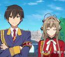 Amagi Brilliant Park Episode 4