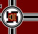 United Speakonian Nazi Empire