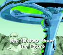 Ben 10,000 Future