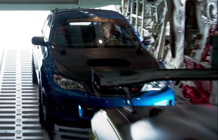 Image Subaru Impreza Wrx Sti Front Cargo Furious7 Jpg