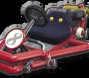 Mario Kart 7 karts