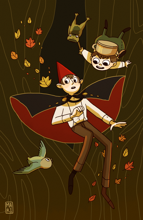 Image Whee Over The Garden Wall Png Over The Garden Wall Wiki Wikia