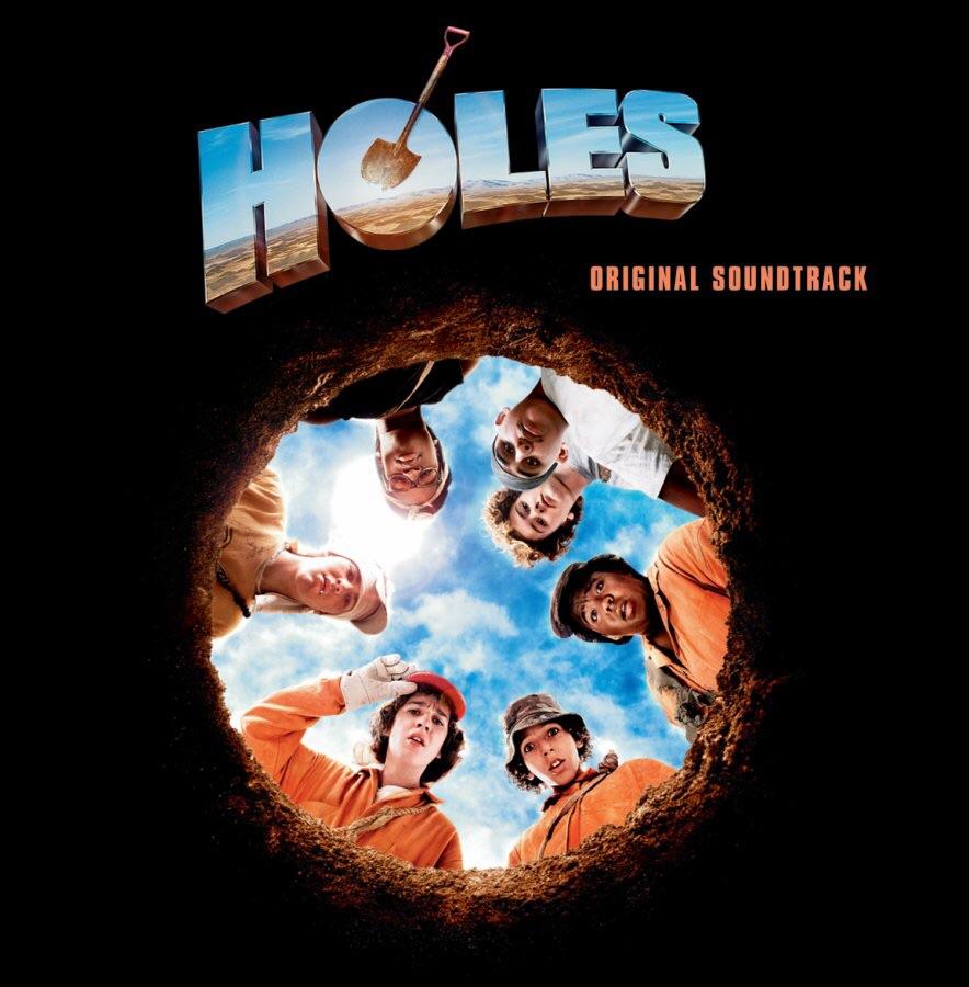 Holes Soundtrack Disneywiki