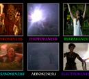 Elemental Control