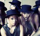Grupos Femeninos