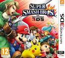 Wiki Super Smash Bros.