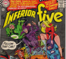 Inferior Five/Covers