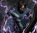 Christopher Bradley (Earth-616)