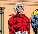 Frank Bohannan (Earth-616)