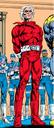Frank Bohannan (Earth-616) from Uncanny X-Men Vol 1 223.png