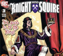 Knight and Squire/Covers