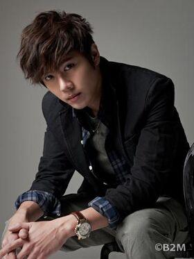 Kim Kyu Jong-b2m
