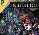 Injustice: Year Two Vol 1 16 (Digital)