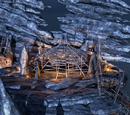Места острова Изгоев