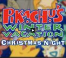 Christmas Night (Pokémon)