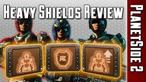 Adrenaline Shield