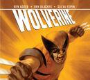 Wolverine: Season One Vol 1 1