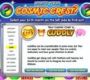 Cosmic Crests