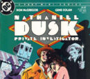 Nathaniel Dusk/Covers