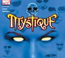 Mystique (Raven Darkholme)