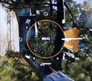 Оружие в Far Cry 4