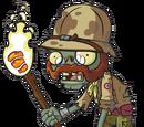 Zombie-Entdecker