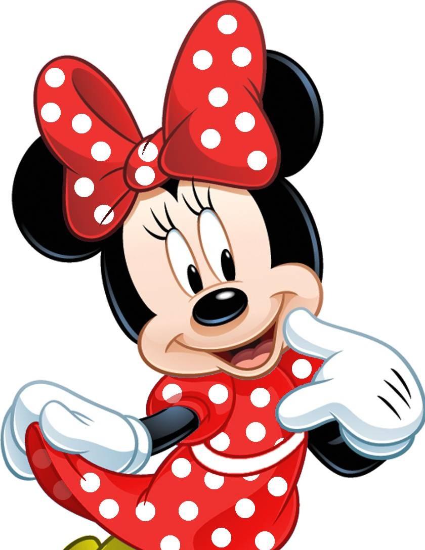 Archivo Wiki Minnie Mouse Jpg Wiki Dominios Encantados