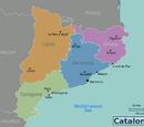 Spanish autonomous communities